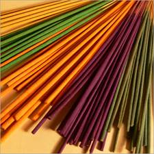 floral flavor incense sticks