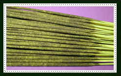 Spicy Incense Sticks